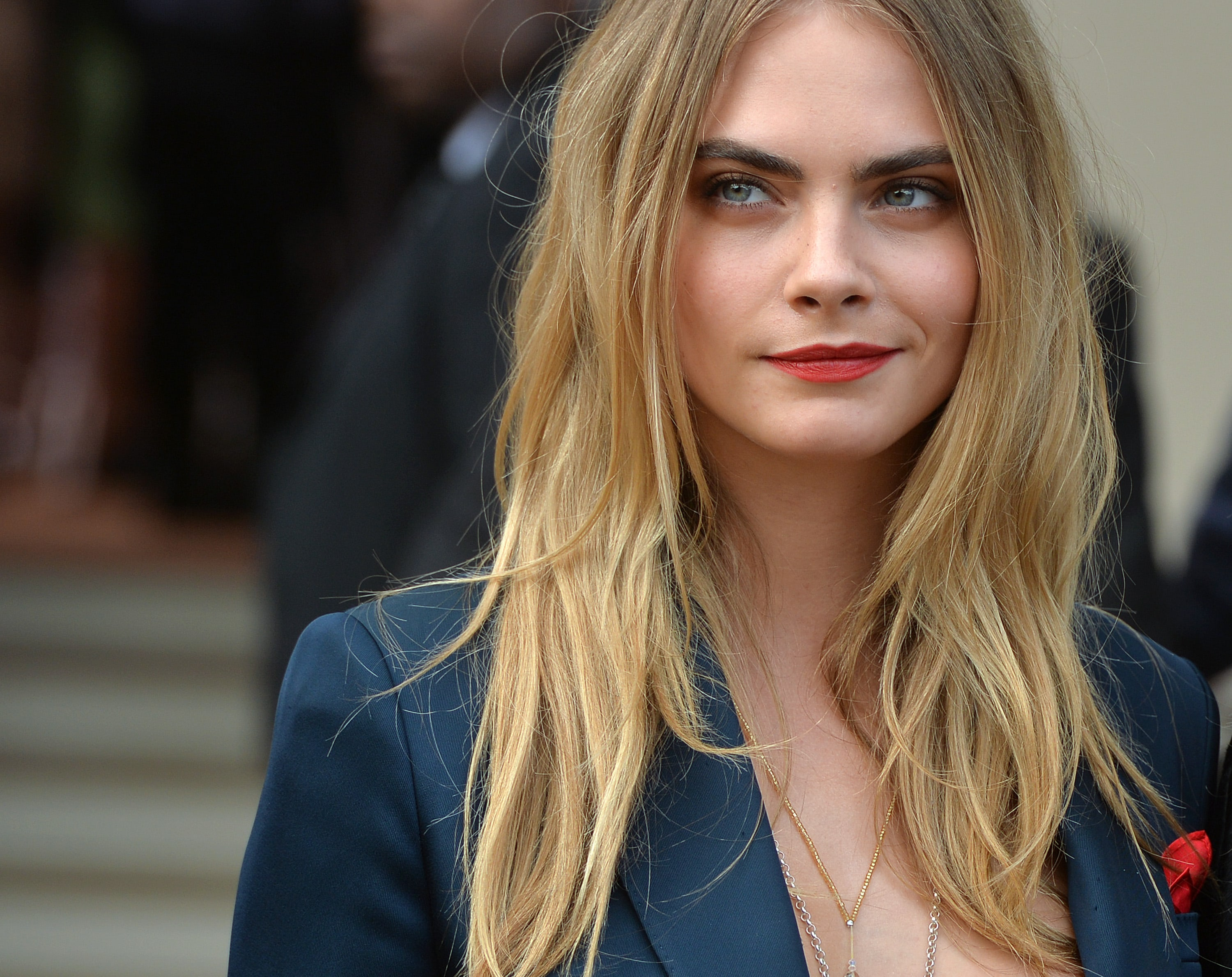 Cara Delevingne widescreen wallpapers