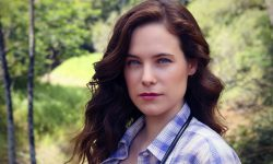 Caroline Dhavernas widescreen wallpapers