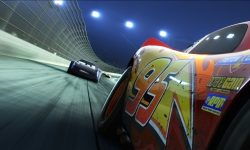 Cars 3 widescreen wallpapers