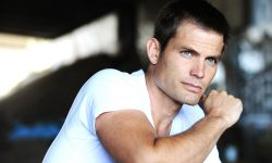 Casper Van Dien widescreen wallpapers