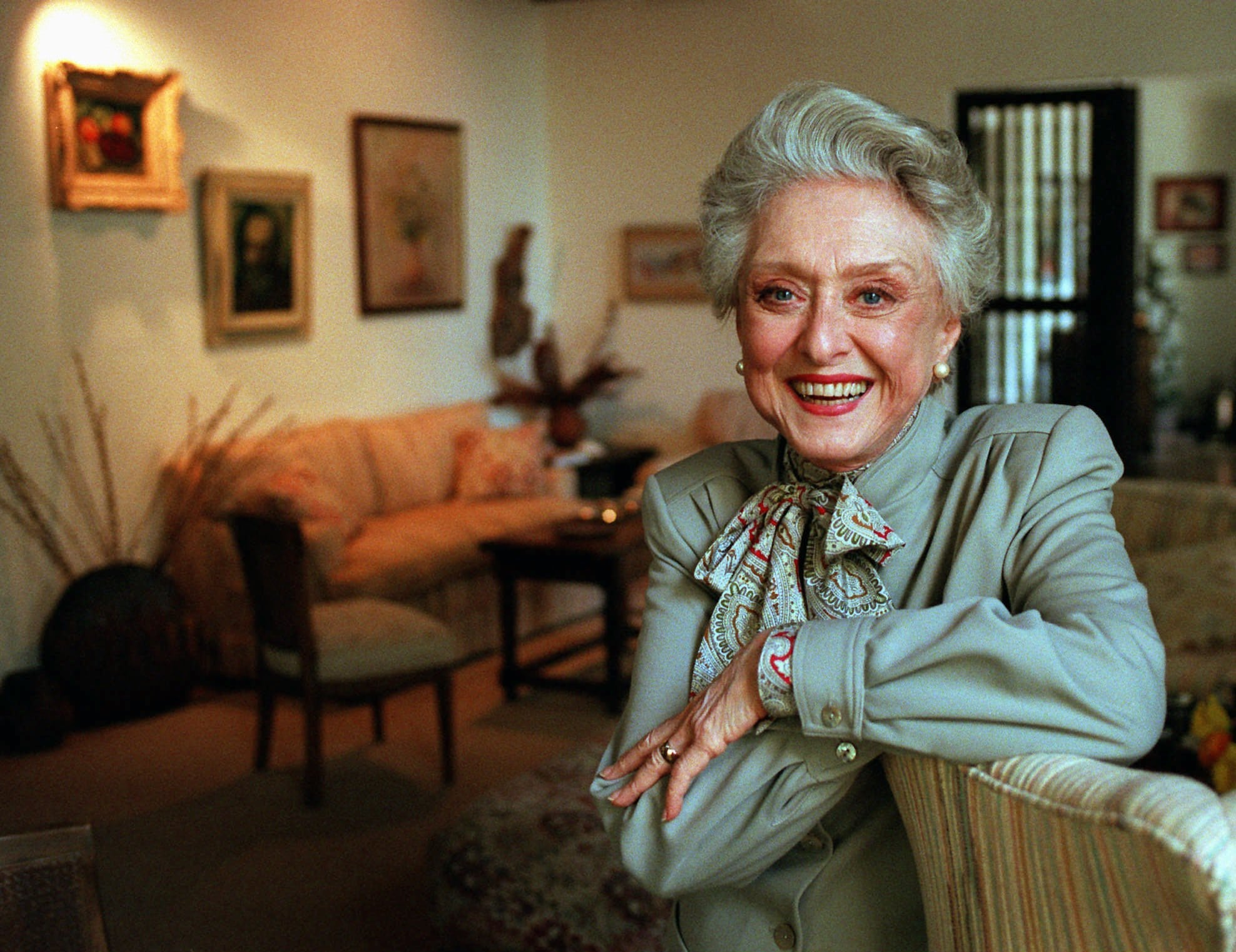 Celeste Holm widescreen wallpapers