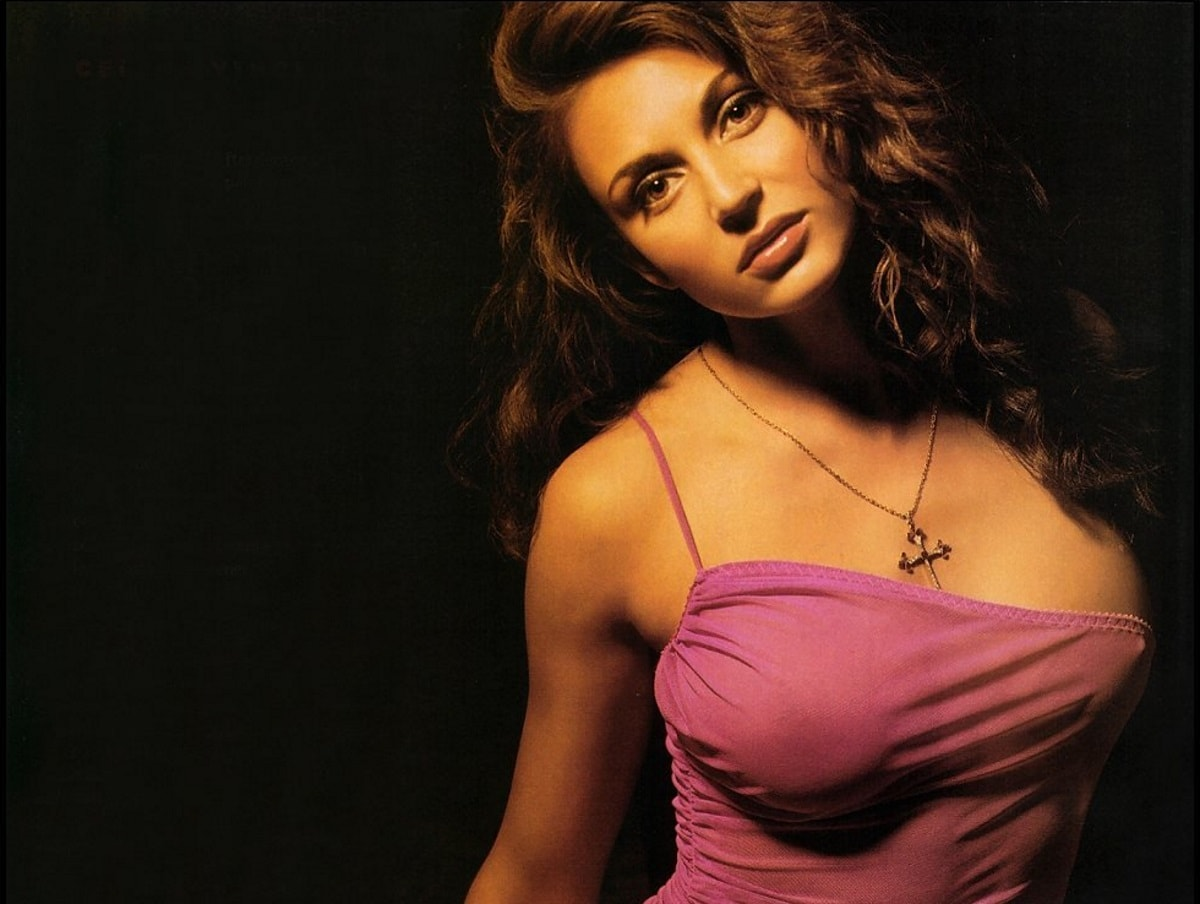 Cerina Vincent widescreen wallpapers