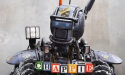 Chappie widescreen wallpapers