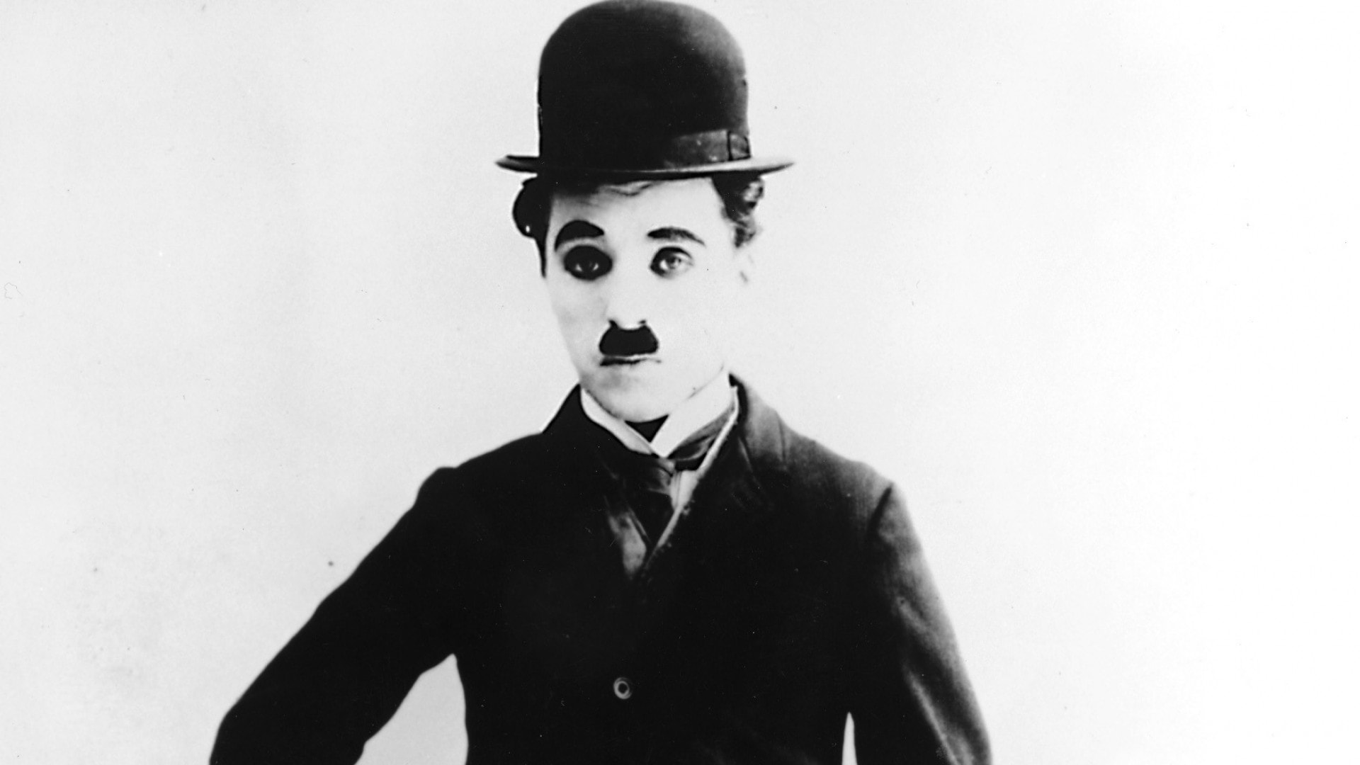 Charles Chaplin widescreen wallpapers