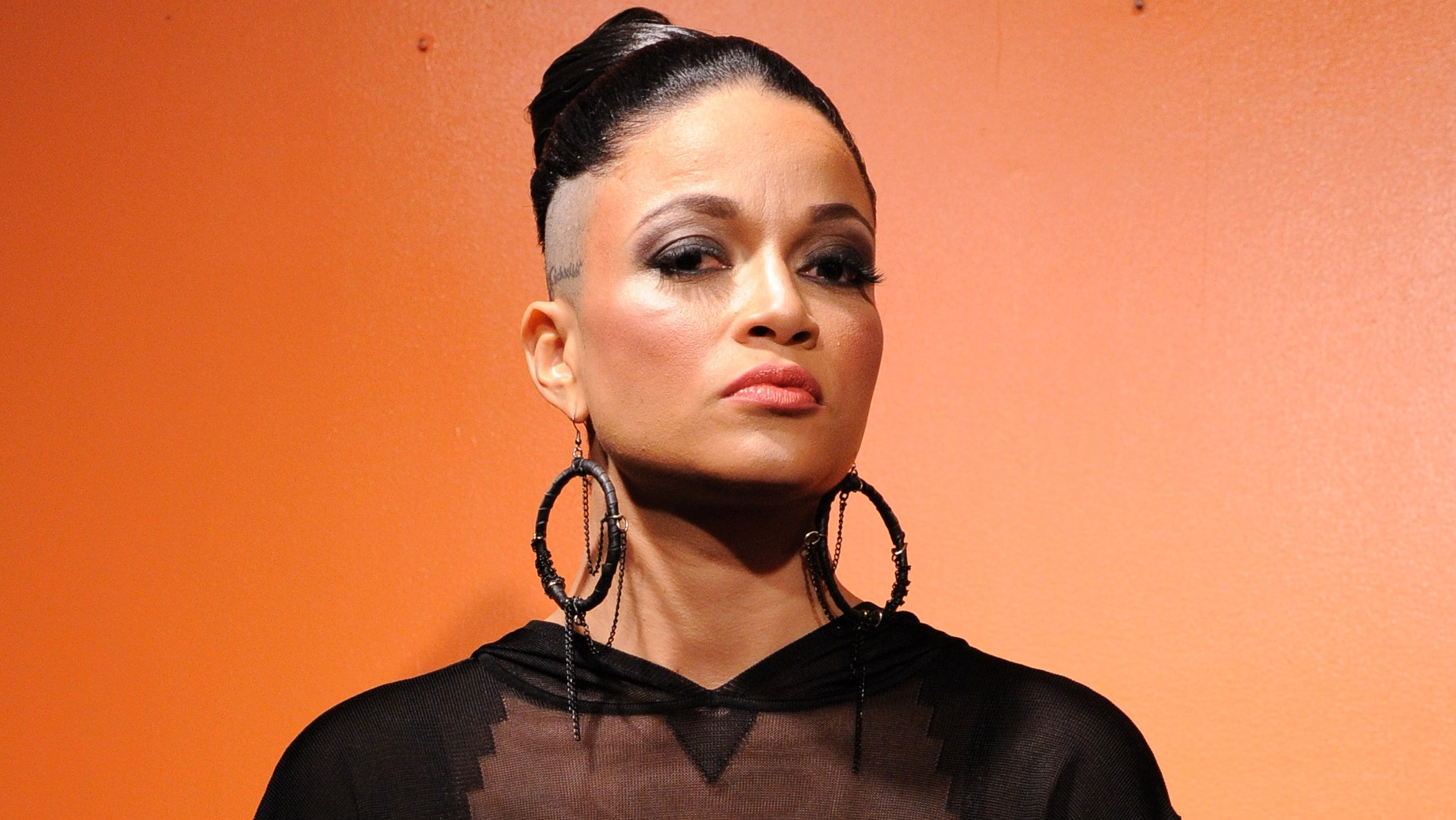 Charli Baltimore widescreen wallpapers