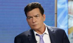 Charlie Sheen widescreen wallpapers