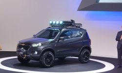 Chevrolet Niva 2 widescreen wallpapers
