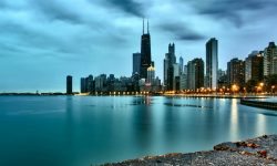 Chicago widescreen wallpapers