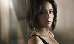 Chloe Bennet widescreen wallpapers