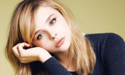 Chloe Grace Moretz widescreen wallpapers