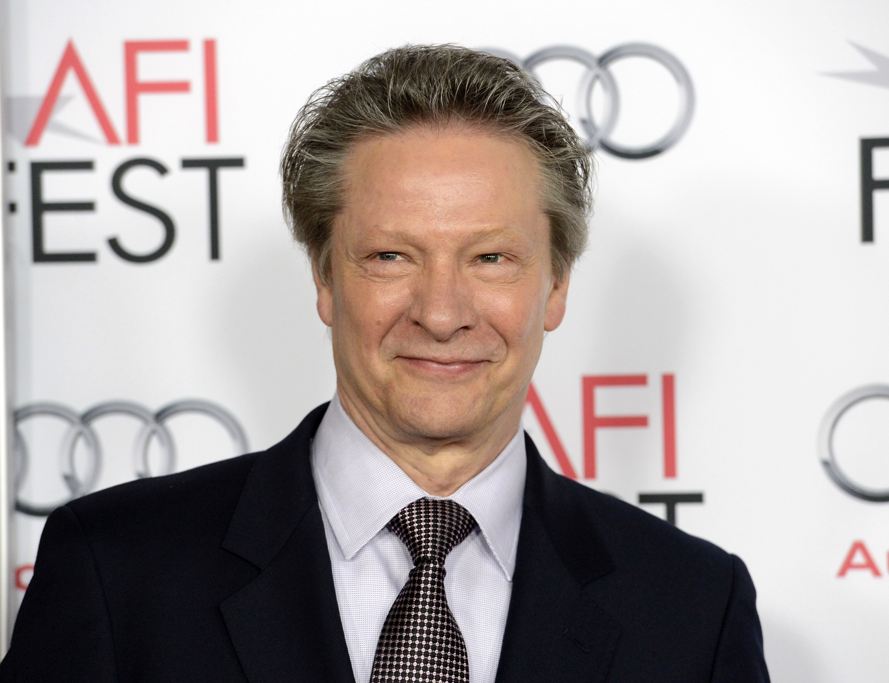 Chris Cooper widescreen wallpapers