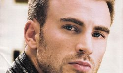 Chris Evans widescreen wallpapers