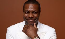 Chris Tucker widescreen wallpapers