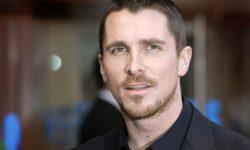 Christian Bale widescreen wallpapers