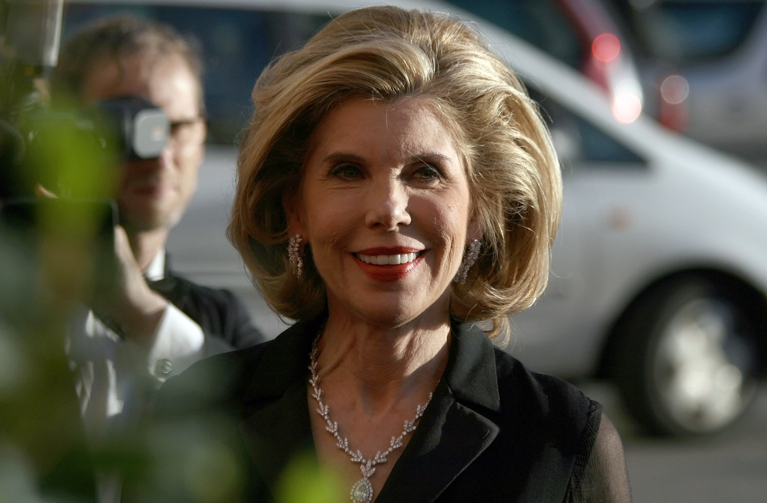 Christine Baranski widescreen wallpapers