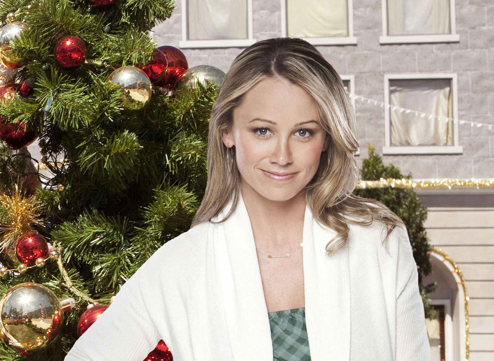 Christine Taylor widescreen wallpapers
