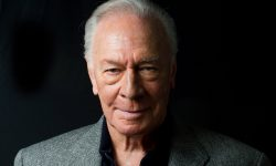 Christopher Plummer widescreen wallpapers