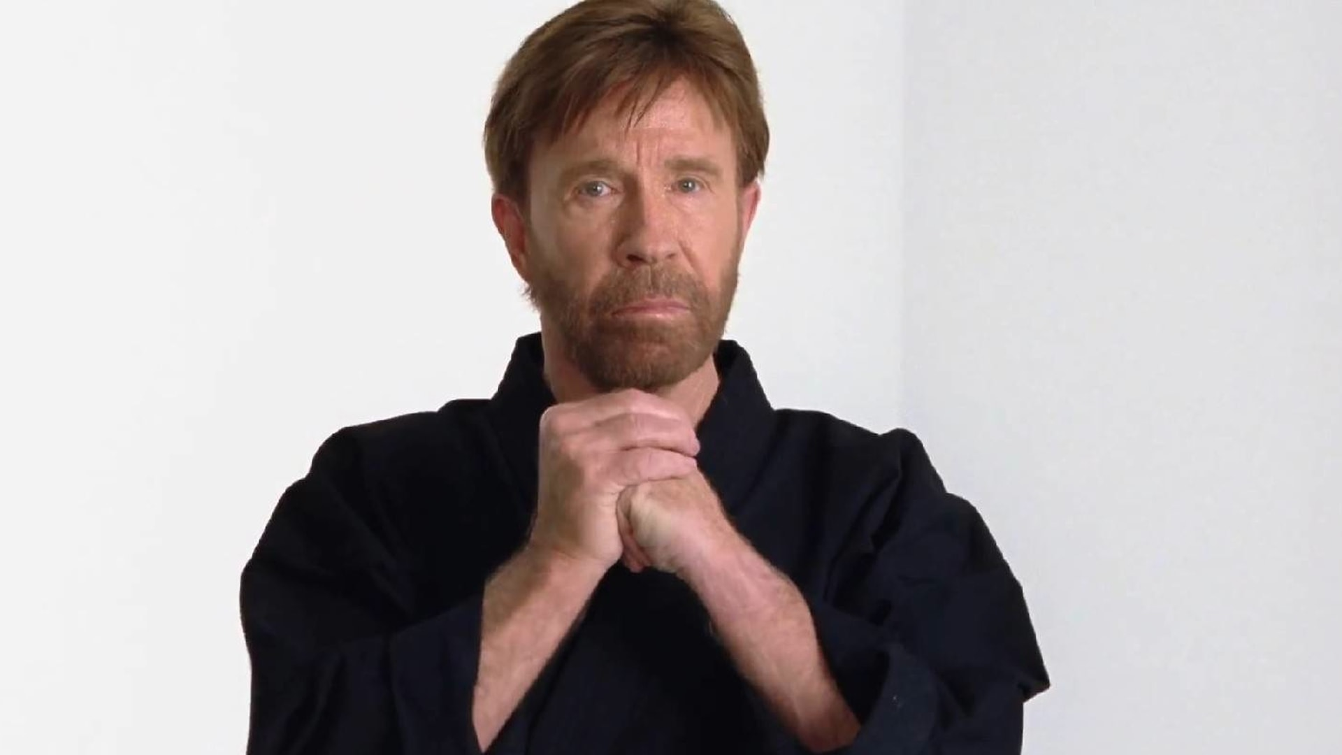 Chuck Norris widescreen wallpapers