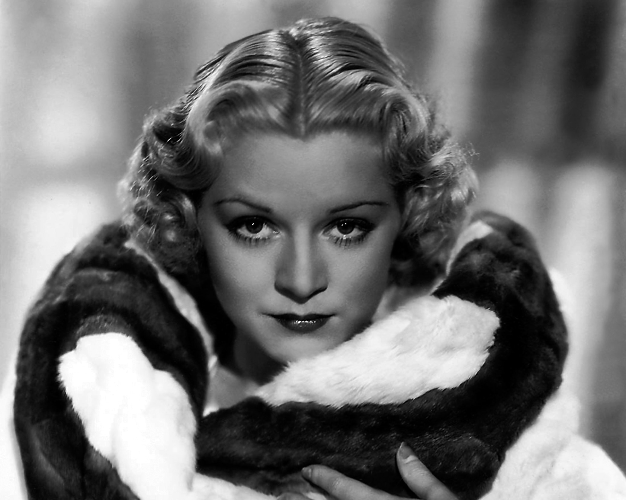 Claire Trevor widescreen wallpapers