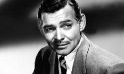 Clark Gable widescreen wallpapers