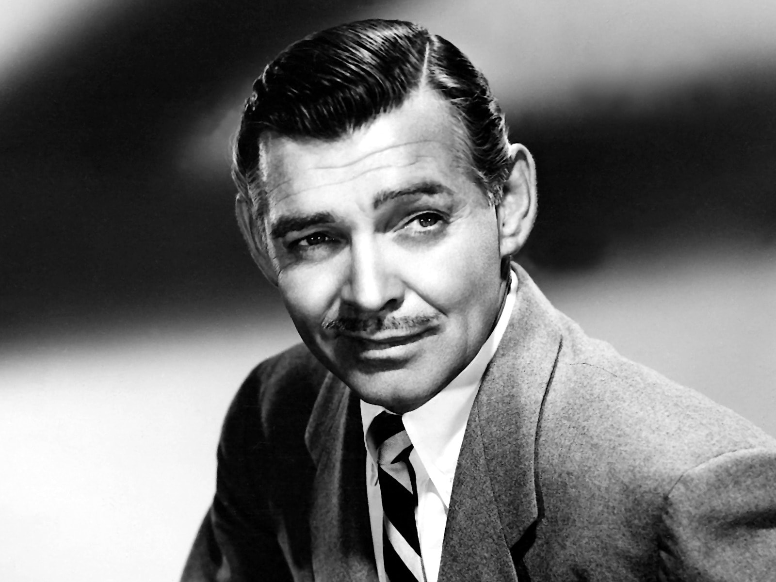 Clark Gable widescreen wallpapers