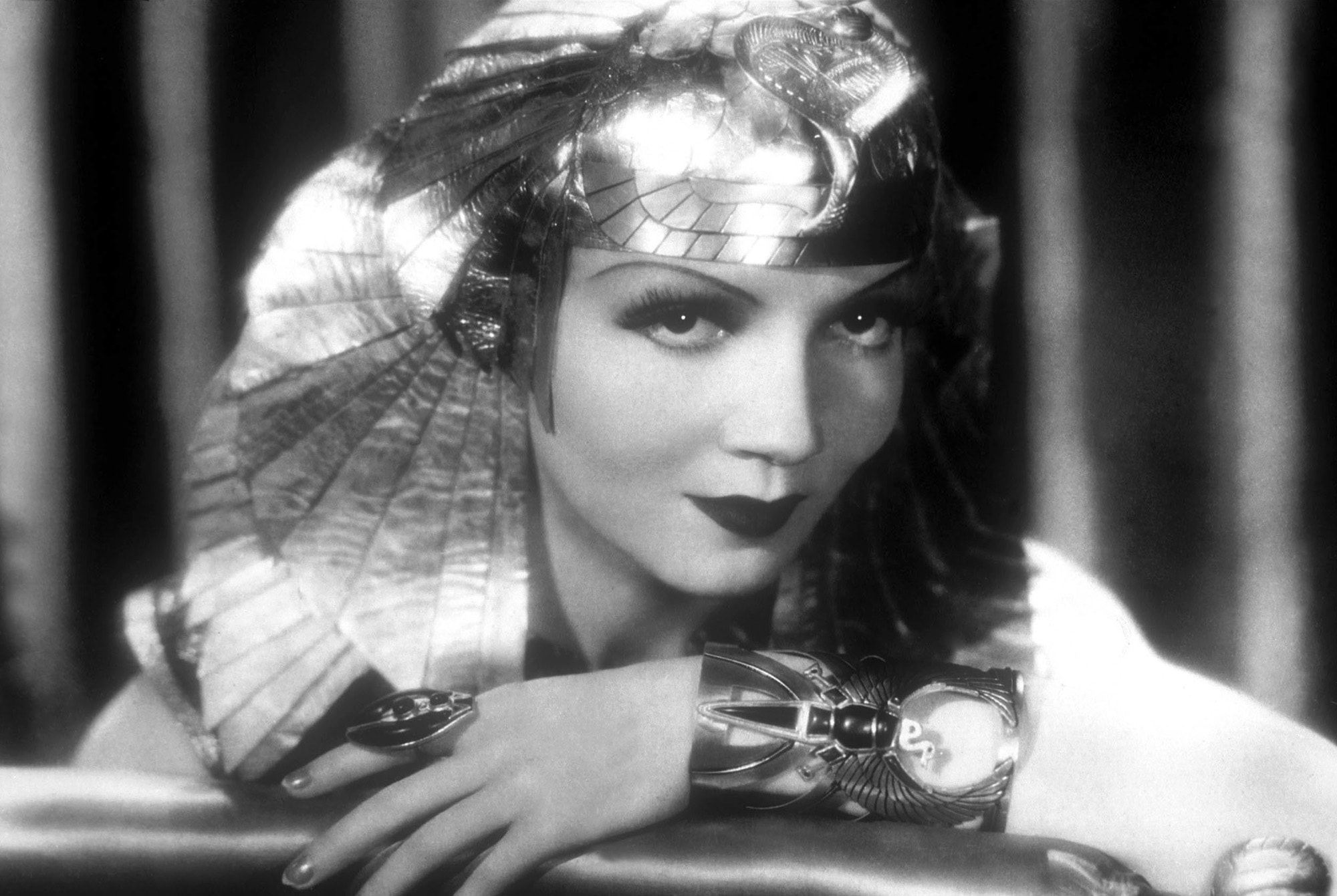 Claudette Colbert widescreen wallpapers