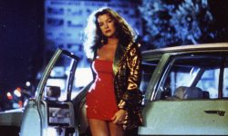 Claudia Christian wallpapers hd
