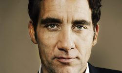 Clive Owen widescreen wallpapers