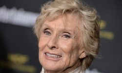 Cloris Leachman widescreen wallpapers