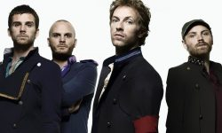 Coldplay widescreen wallpapers