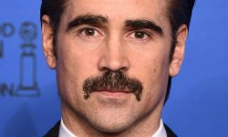 Colin Farrell widescreen wallpapers