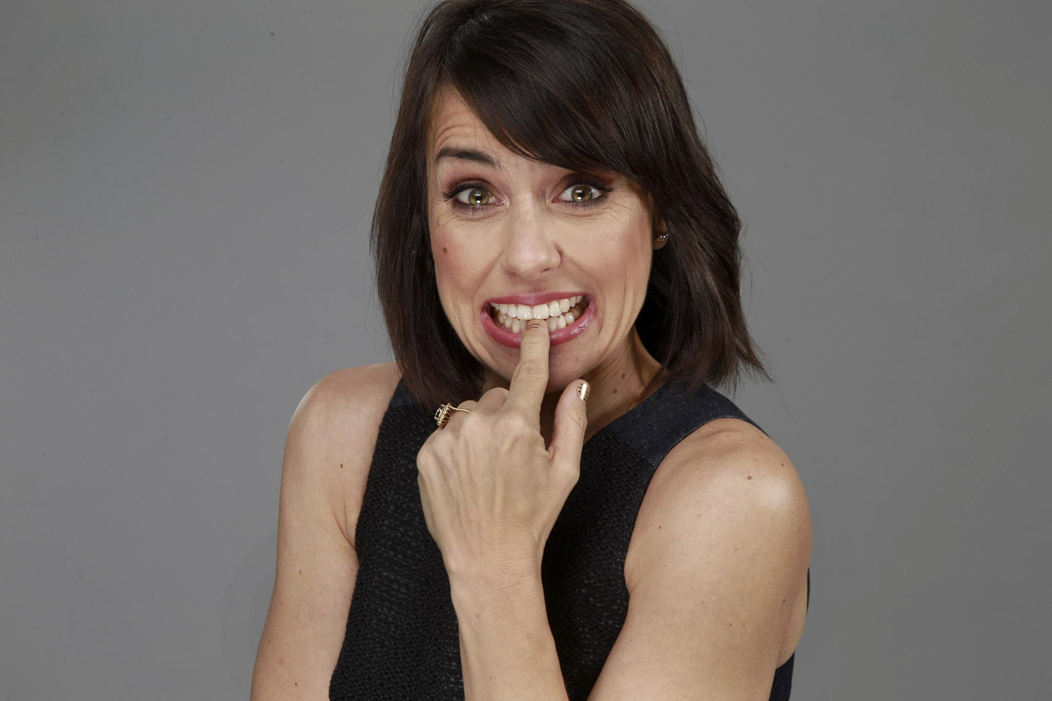 Constance Zimmer widescreen wallpapers