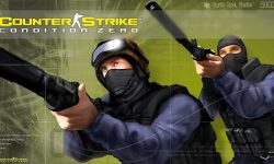 Counter-Strike: Condition Zero widescreen wallpapers