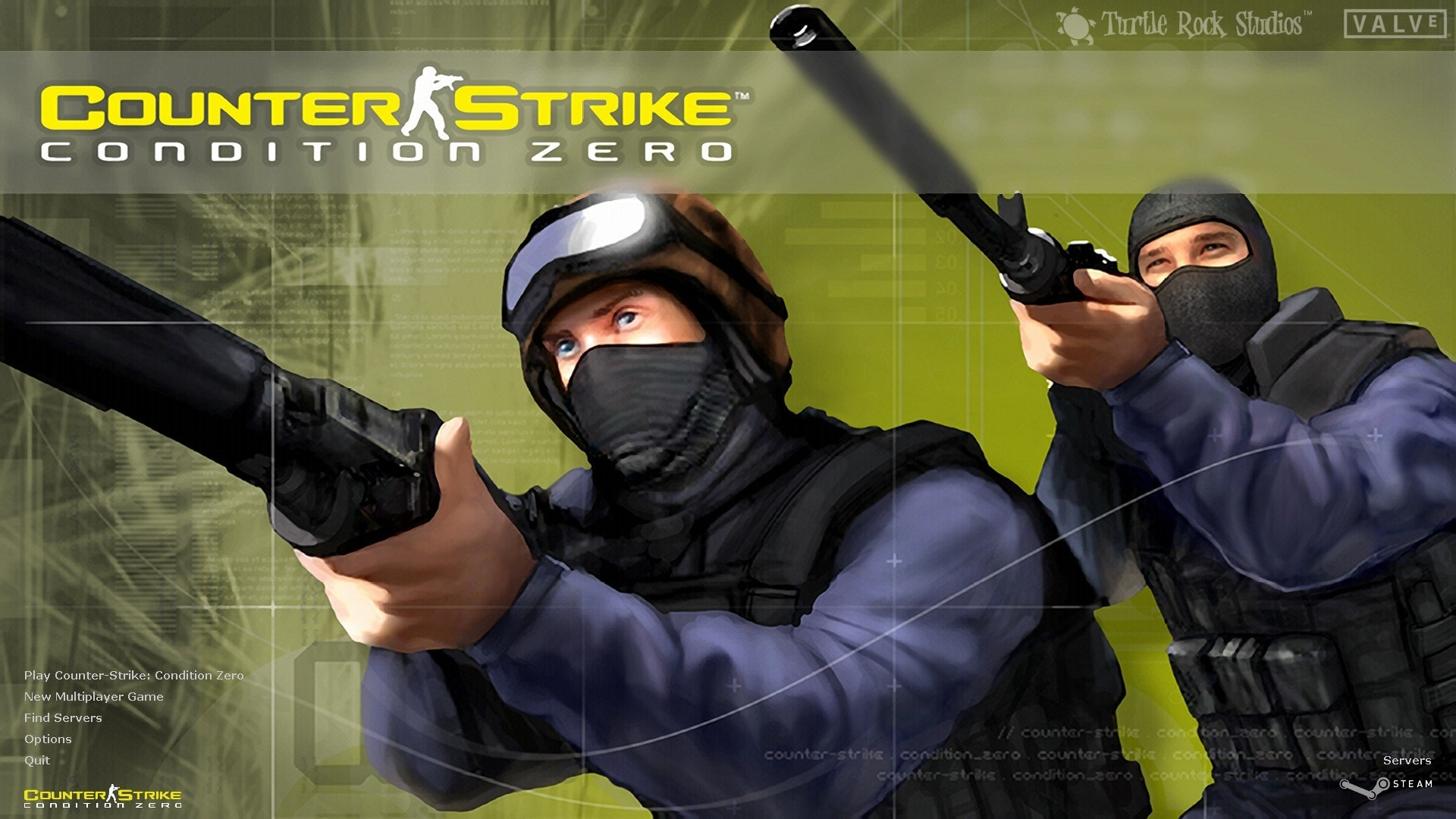 Counter strike condition zero hd desktop wallpapers 7wallpapers counter strike condition zero widescreen wallpapers gumiabroncs Images
