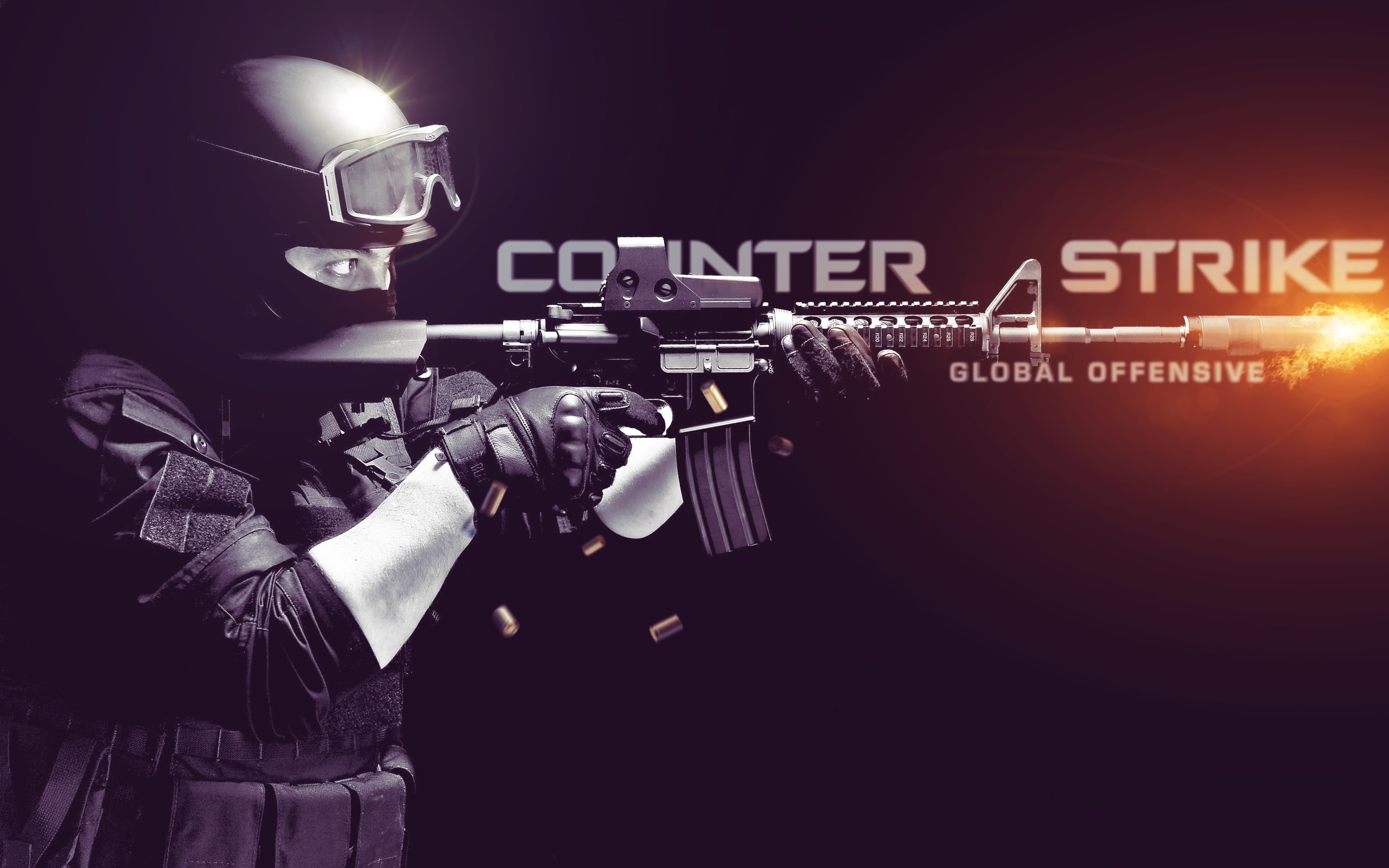 Counter-Strike: Global Offensive widescreen wallpapers