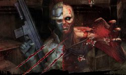 Counter-Strike Nexon: Zombies widescreen wallpapers