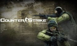 Counter-Strike: Source widescreen wallpapers