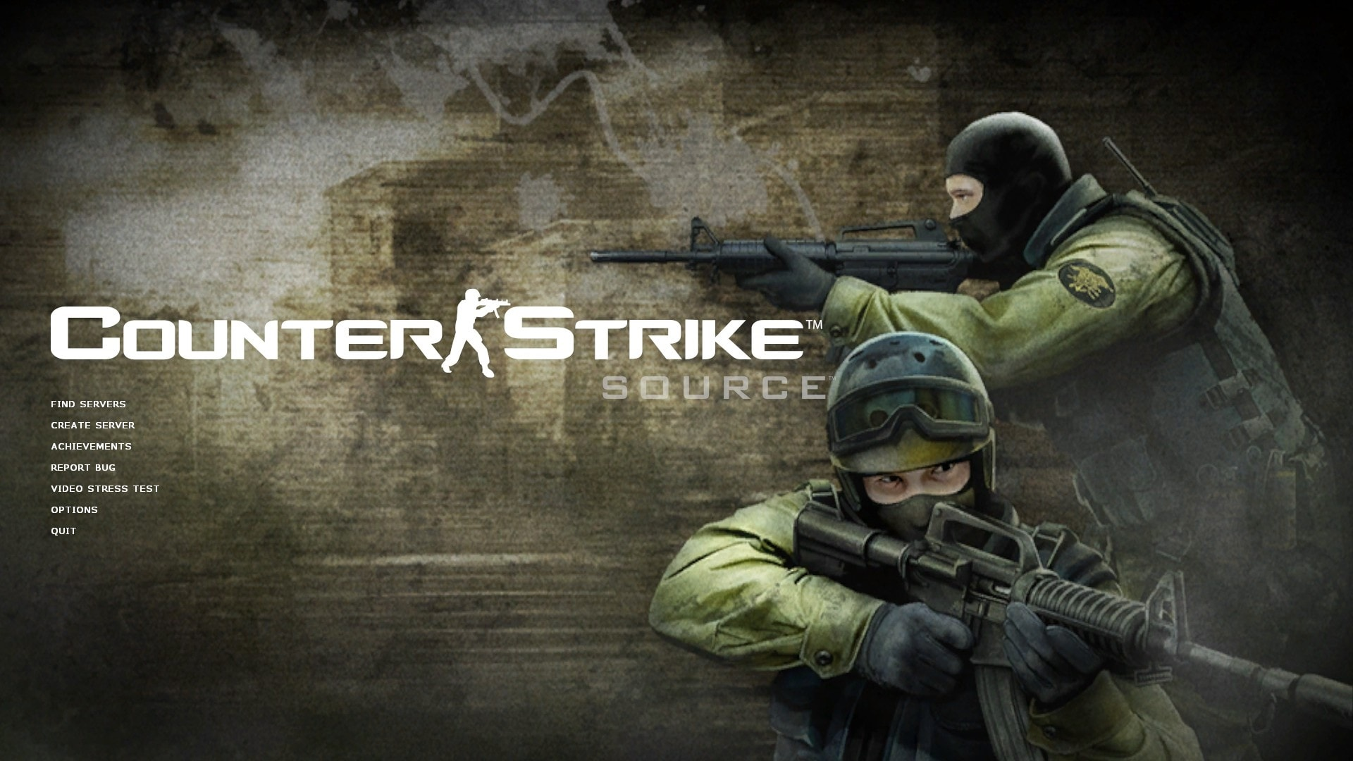 Counter strike source hd desktop wallpapers 7wallpapers counter strike source wallpapers counter strike source widescreen wallpapers voltagebd