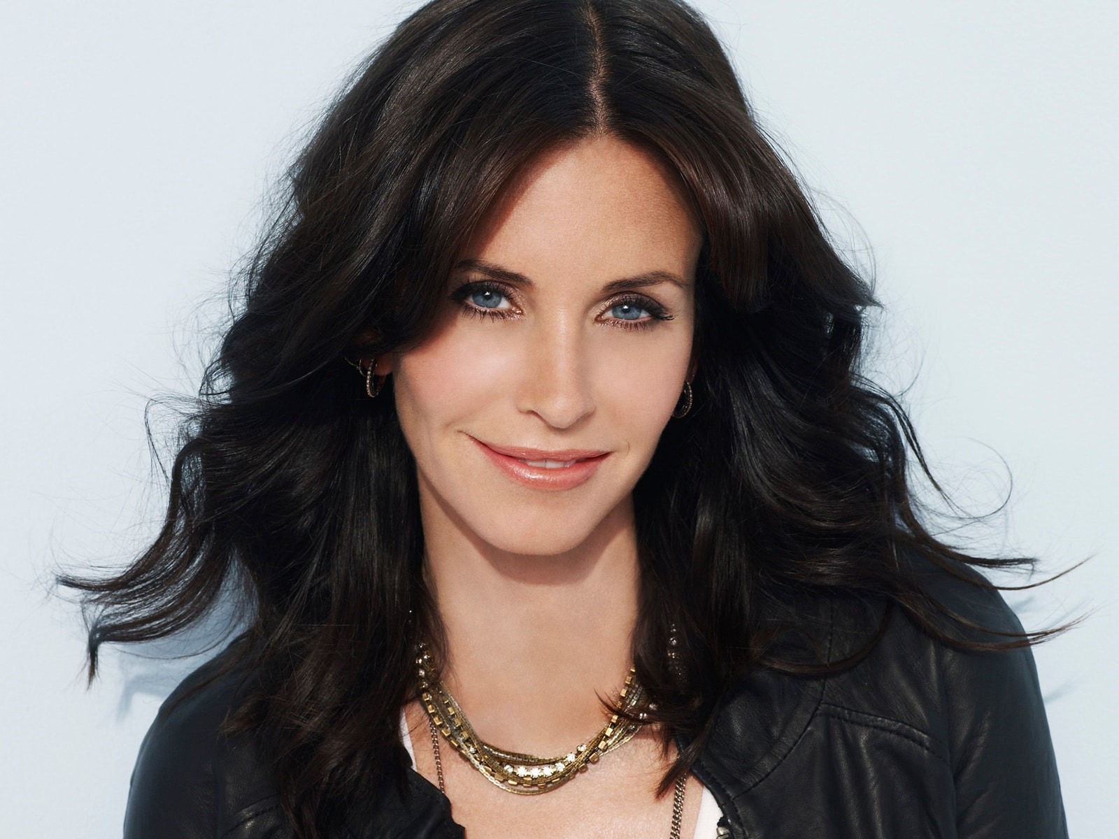 Courteney Cox widescreen wallpapers