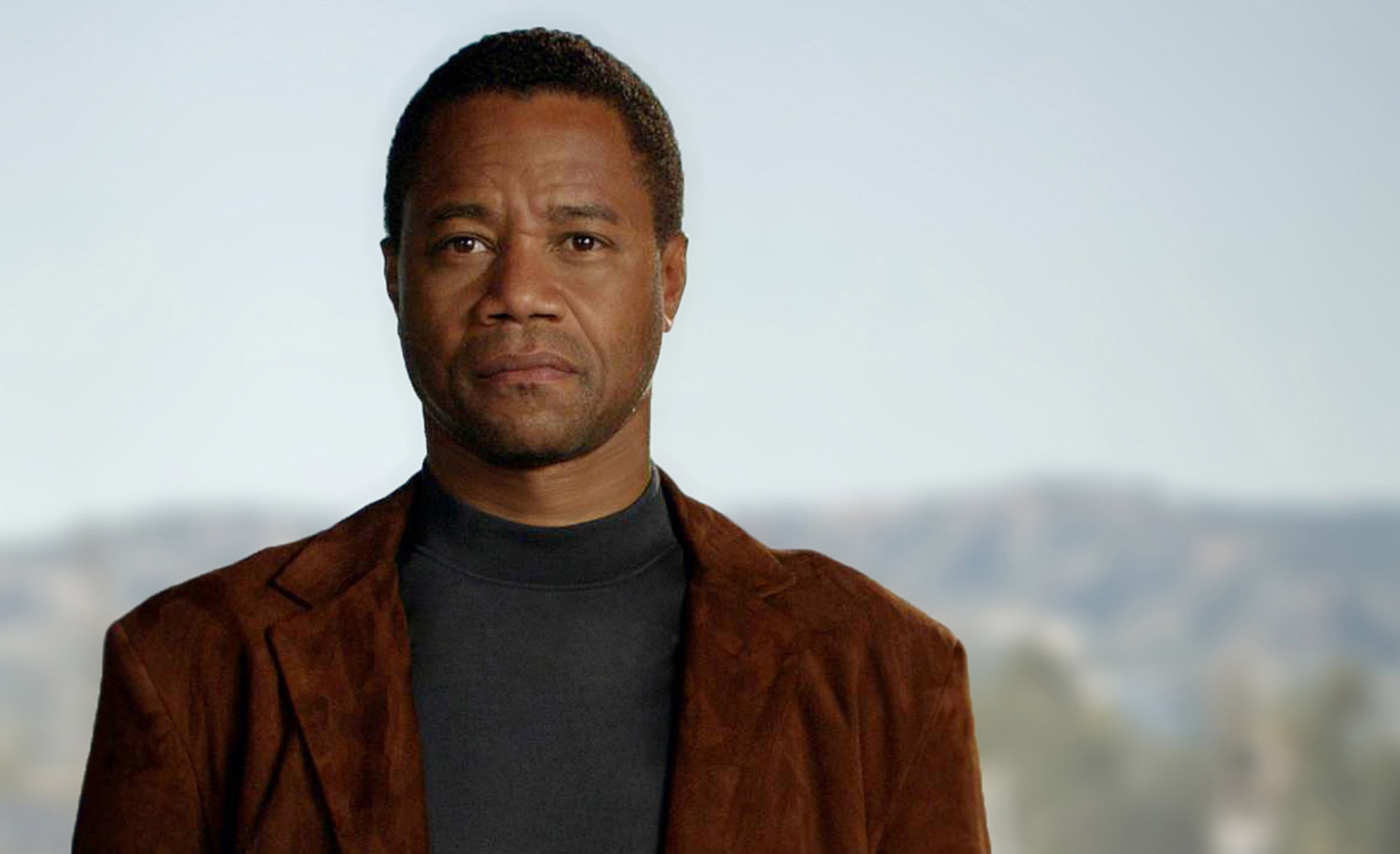 Cuba Gooding Jr. widescreen wallpapers