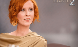 Cynthia Nixon Wallpapers hd