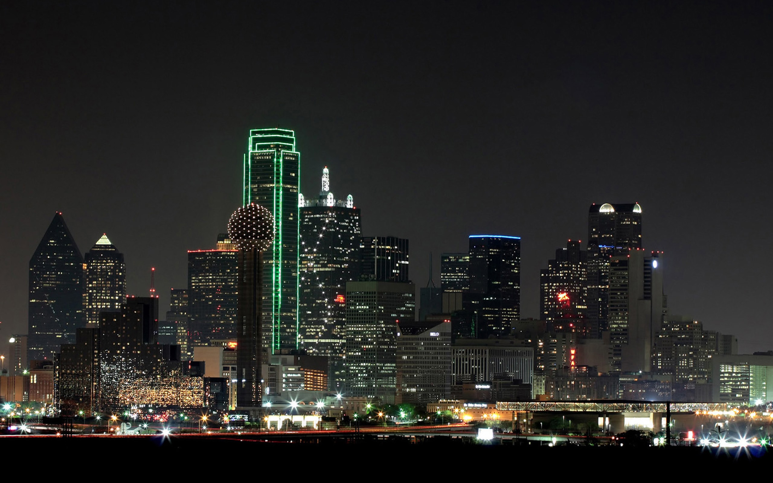 Dallas widescreen wallpapers