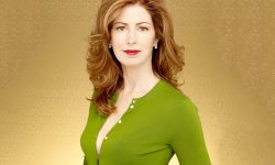 Dana Delany widescreen wallpapers