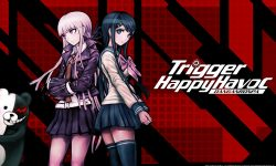 Danganronpa: Trigger Happy Havoc widescreen wallpapers