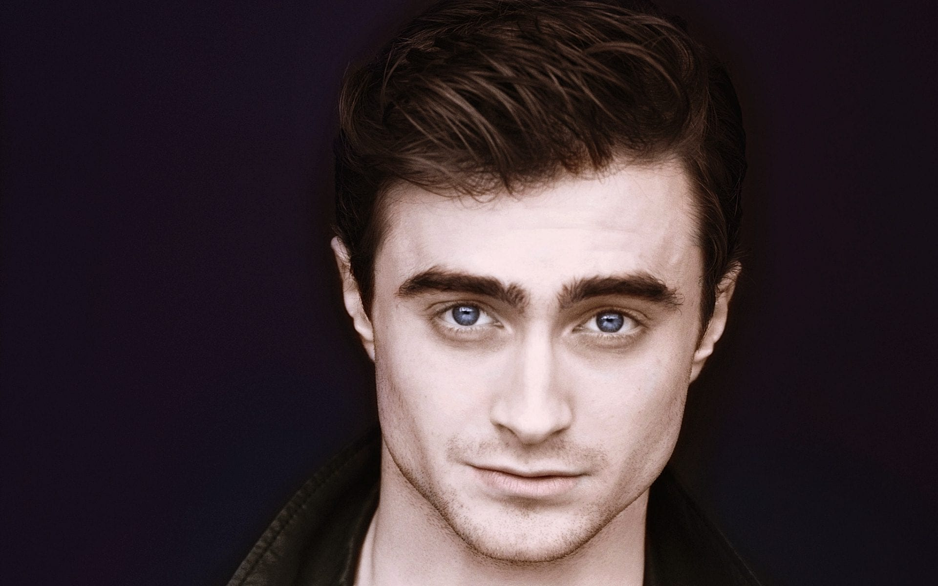 Daniel Radcliffe widescreen wallpapers