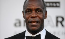 Danny Glover widescreen wallpapers