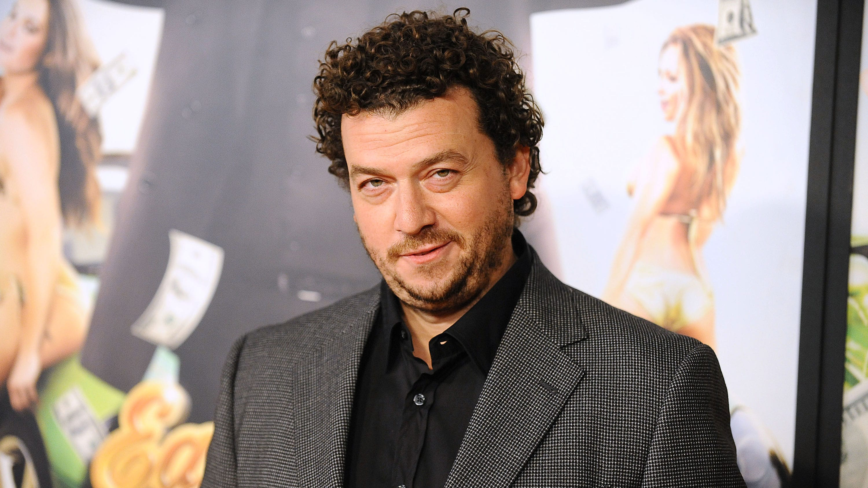 Danny Mcbride widescreen wallpapers