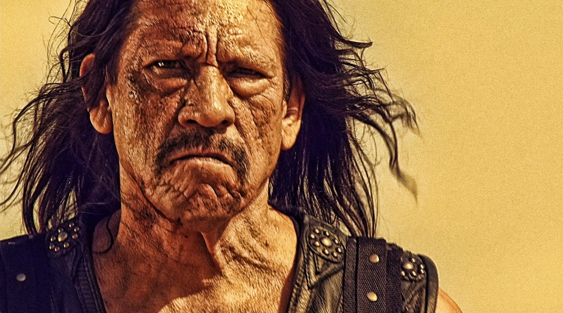 Danny Trejo widescreen wallpapers