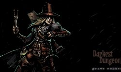 Darkest Dungeon widescreen wallpapers