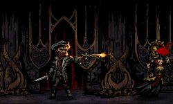 Darkest Dungeon: Highwayman widescreen wallpapers